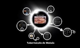 Copy of Copy of Tabernaculo de Moises