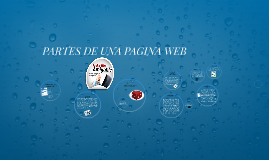 Copy of PARTES DE UNA PAGINA WEB