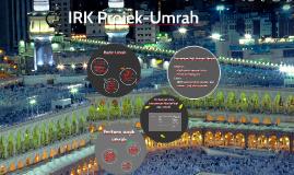 IRK Projek-Umrah