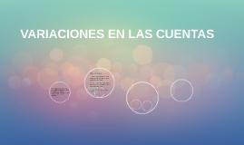 Copy of VARIACIONES EN LAS CUENTAS