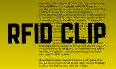 RFID CLIP