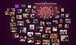 Fremont Freshmen Family!