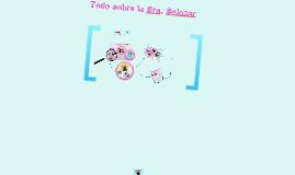 Bienvenidos a Español 1 Salazar