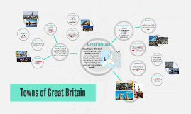 Towns of Great Britain