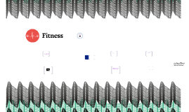 Fitness Intro (after vocab research)
