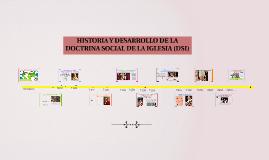 HISTORIA Y DESARROLLO DE LA DSI