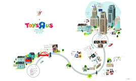 Reviving Toy'R' Us