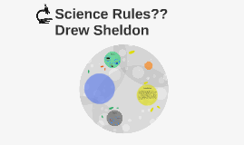 Science Rules??