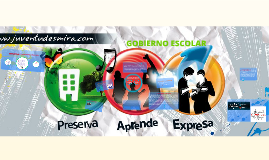 Copy of GOBIERNO ESCOLAR