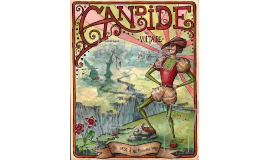 Copy of Candide