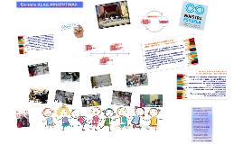 Copy of Copy of Escuela ALAS ARGENTINAS
