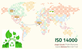 Copy of ISO 14000