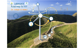 Copy of Lebanon 500 MW Wind Power