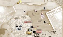 Copy of PERONISMO y Fundación Eva Perón