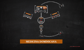 MEDICINA DOMINICANA