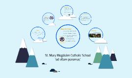 St. Mary Magdalen Catholic School