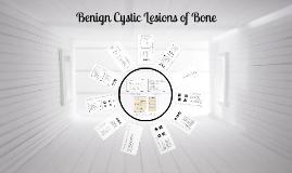 Copy of Benign Tumors of Bone OSU Presentation