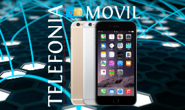 Copy of Telefonia Movil