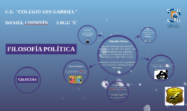 "U.E. ""COLEGIO SAN GABRIEL"""