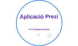 Copy of Presentacio