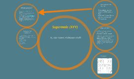 Supermale (XYY)