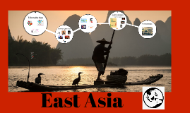 0013. East Asia