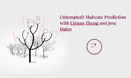 (Attempted) Malware Prediction
