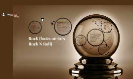 Rock (60's)