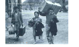 emigración de los campesinos a la ciudad
