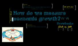 GDP vs. GNP By: Karthi Govinda