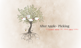 After Apple- Picking