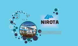 Company presentation Nirota