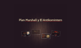 Copy of Plan Marshall