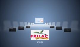 Plan de negocios FRILAC