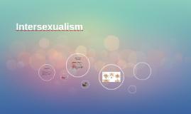 Intersexualism