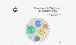 Carbon Biosensors