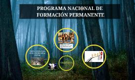 Primera Jornada de Formación Docente 2015