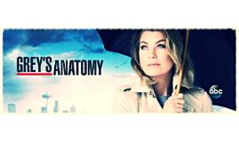 Comercial  Grey's Anatomy