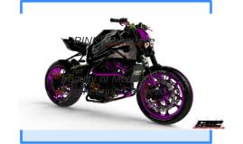 PINKI Superbike