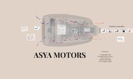 ASYA MOTORS