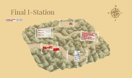 Final I-Station