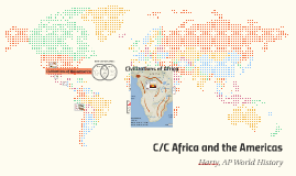 C/C Africa and the Americas WHAP
