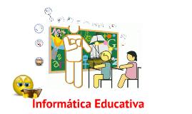 Presentación Inicial - Informatica Educativa