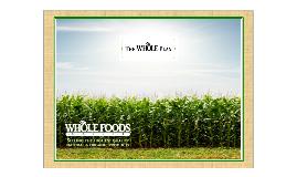 Whole Foods III
