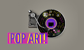 POP ART ABC's