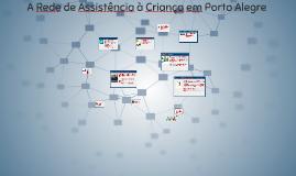 A Rede de Assistência à Criança em Porto Alegre