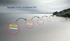 Bluewater Economic Development 2014