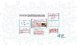 JOGOS EMPRESARIAIS