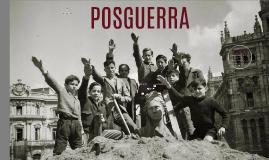 POSGUERRA