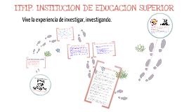 Copy of SEMILLERO DE INVESTIGACION GRIDSOA